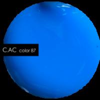 Полигель для моделирования COLD ACRYLIC Color 87, 18гр