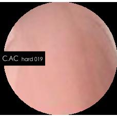 Полигель для моделирования COLD ACRYLIC HARD BODY (19), 18гр