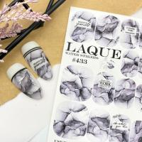 Слайдер дизайн #433 Laque Stikers