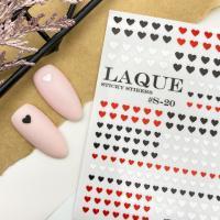 Слайдер дизайн #S-20 COLOR Laque Stikers
