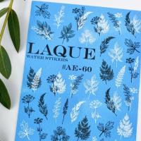 Слайдер дизайн #АЕ-60 Laque Stikers