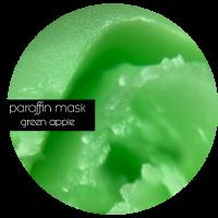 Маска парафиновая GREEN APPLE Sota, 70 g
