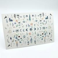 Слайдер-дизайн Frosty Mood by Provocative nails