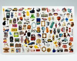 Слайдер-дизайн Garage Sale by Provocative nails