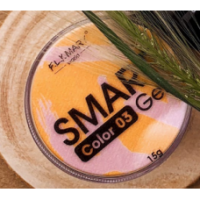 Гель для укрепления и моделирования SMART #01 FlyMary, 15гр