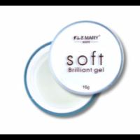 Гель прозрачный Soft Jelly Brilliant FlyMary, 50гр
