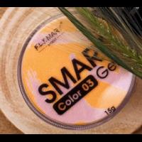 Гель для укрепления и моделирования SMART #03 FlyMary, 15гр