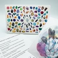 Слайдер-дизайн Esprit de Pierre by Provocative nails