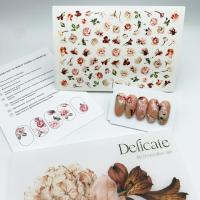 Слайдер-дизайн Delicate by Provocative nails