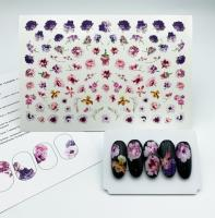 Слайдер-дизайн Romantique by Provocative nails