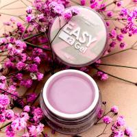 Холодный фиолет EASY Gel 02 FlyMary, 15гр