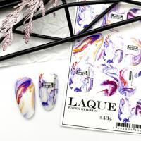 Cлайдер дизайн #434 Laque Stikers