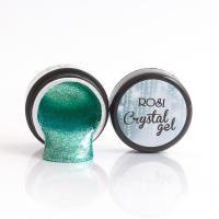 Гель-краска Crystal gel Cl4 Rosi, 5гр