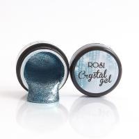 Гель-краска Crystal gel Cl5 Rosi, 5гр