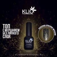 Топ без л/с SHINE 2 Klio (с серебряно-бронзовым мерцанием), 16мл