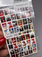 Слайдер-дизайн 032 EASY