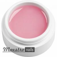 Камуфлирующий гель Pink+ Maestro, 15гр