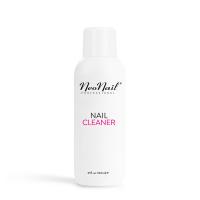 Жидкость для снятия липкого слоя и обезжиривания Cleaner NeoNail, 500мл