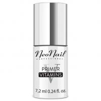 Праймер бескислотный Vitamins NeoNail, 7.2мл