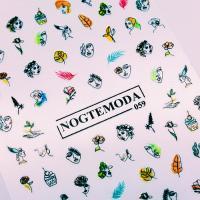 Стикер 059 Nogtemoda
