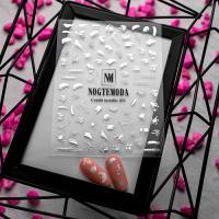 Стикер Combi Metallic 033 Nogtemoda