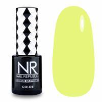 Гель-лак NR-1014 Nail Republic, 10мл