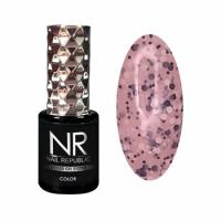 Гель-лак NR-710 Nail Republic, 10мл