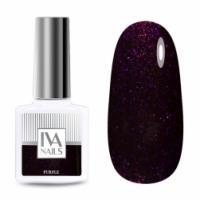 Гель-лак Purple №5 IvaNails, 8ml