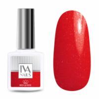Гель-лак Red Queen №1 IvaNails, 8ml