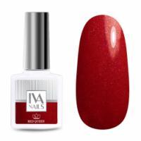 Гель-лак Red Queen №3 IvaNails, 8ml