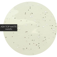 ASH TOP METALLIC матовый топ Sota, 10 мл
