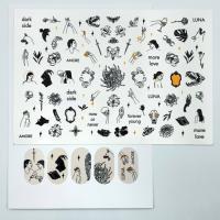 Слайдер-дизайн LUNA by Provocative nails