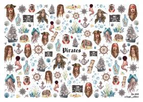 Слайдер Pirates LIPPI Slider