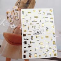 Слайдер-дизайн №F024 LAK