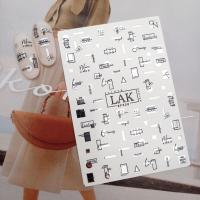 Слайдер-дизайн №F020 LAK