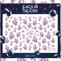 Слайдер Violets мини LIPPI Slider
