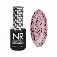 Топ глянцевый ART Top 12 Gloss Nail Republic, 10 мл