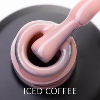 Камуфлирующая база Дива Diva 'Iced Coffee', 15мл