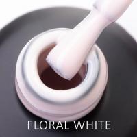 Камуфлирующая база Дива Diva 'Floral White', 15мл