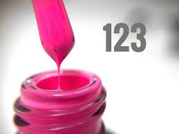 123 OneNail classic 15мл