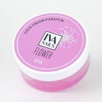 Холодный крем-парафин 'FLOWER' IvaNails, 150мл