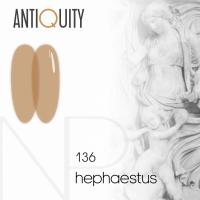Nartist 136 Hephaestus 10g