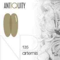 Nartist 135 Artemis 10g