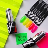 Камуфлирующая база Neon Yellow Vogue, 10мл