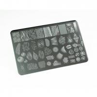 Пластина Lesly 9,5x14,5cm Factura 1
