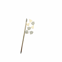 Сменный файл Manicure Stylus*23 внешний белые Atis, 180грит