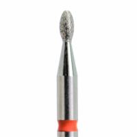 Фреза 016 бутон красный, КМИЗ (267)