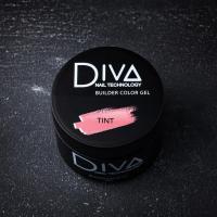 Гель камуфлирующий Builder gel Tint Diva, 30мл