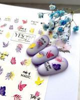 Слайдер-дизайн #57 Yes Slider