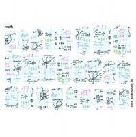 Термопленка Math By Provocative Nails